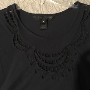 Marc by Marc Jacobs crop-top